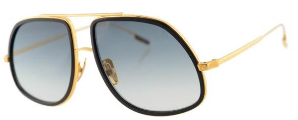 ANNA-KARIN KARLSSON Le Dude Acetate Black