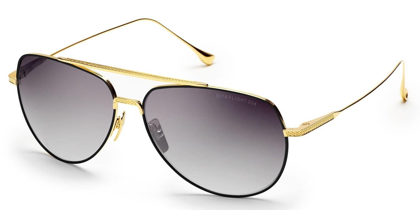 DITA Flight 004 BLK-GLD