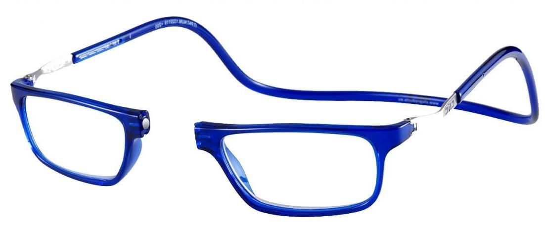 Clic executiveXL bright blue matt