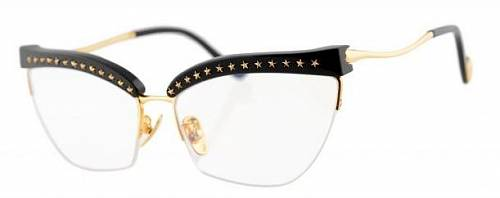 ANNA-KARIN KARLSSON Divine Lit Someting Black/Gold Stars